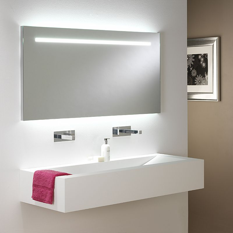 Magnificent Large Bathroom Mirror with Lights 800 x 800 · 47 kB · jpeg