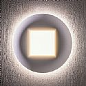 Bop - Plaster Wall Light