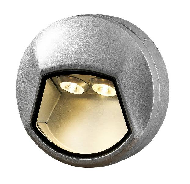 Small Outdoor Wall Light With Highpower LED