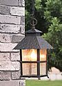 Patina Chain Lantern- Saving you �7.50