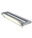 Adjustable High Output T5 Line Wall Light