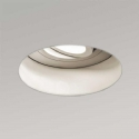 Adjustable Round Trimless Downlight