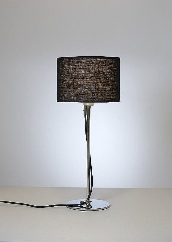 Colour Co-ordinated Table Lamp