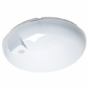 Circular Ceiling Fitting With Built In PIR- Saving you �4.26