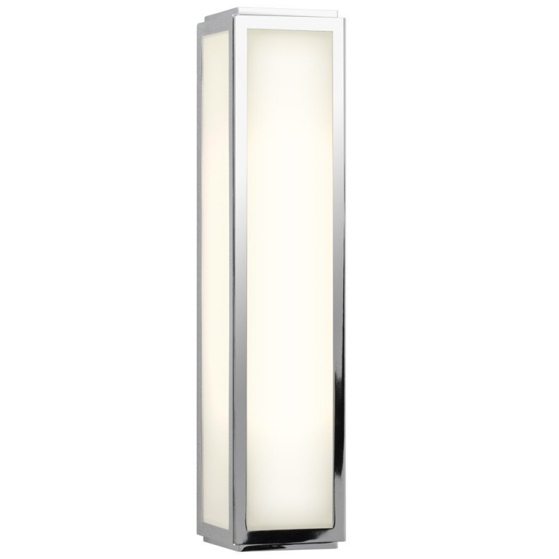 Bathroom Lights Art Deco: Art Deco Style Bathroom Wall Light