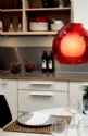 Pikant Double Glass Pendants by Belid