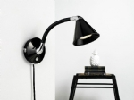 Attractive Flexible Wall Light