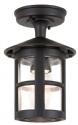 Hereford Rigid Porch Lantern- Saving you �6.00