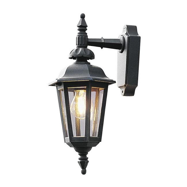 Exterior Lantern Hanging Or Standing
