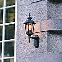 Exterior Lantern - Hanging or Standing