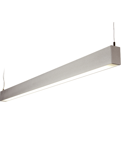 Bora Twin Lamp Suspended Light