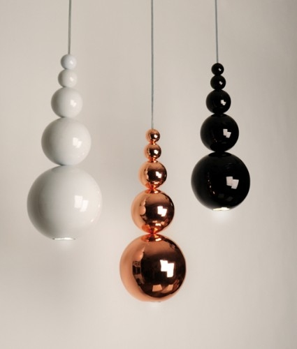 Innermost Bubble LED Spot Pendant - Lighting Styles
