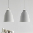 Caravaggio Light Matt Grey