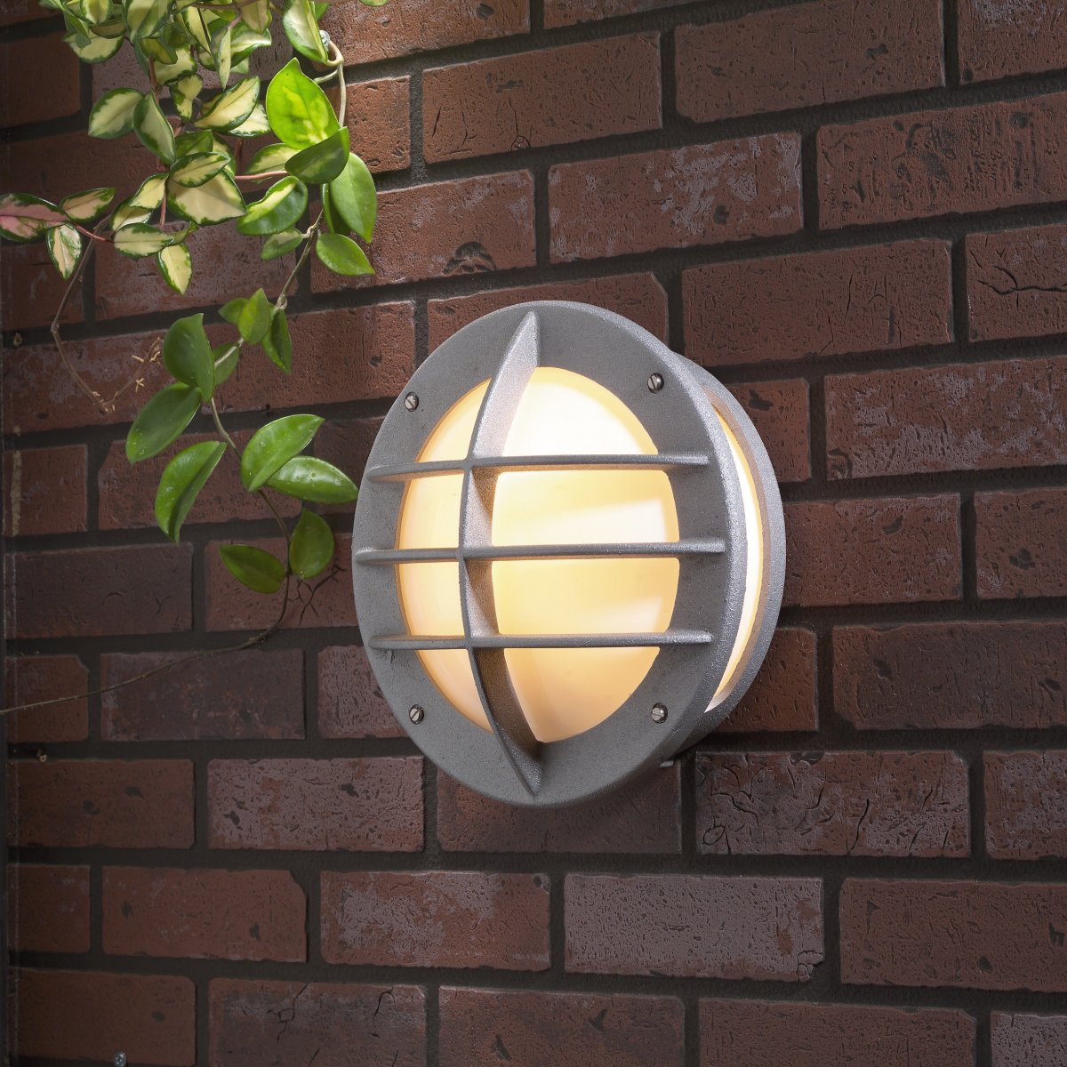 Outdoor Lighting Companies: High Grade Bulkhead