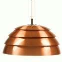 Pinecone Dome Scandinavian Style Pendant