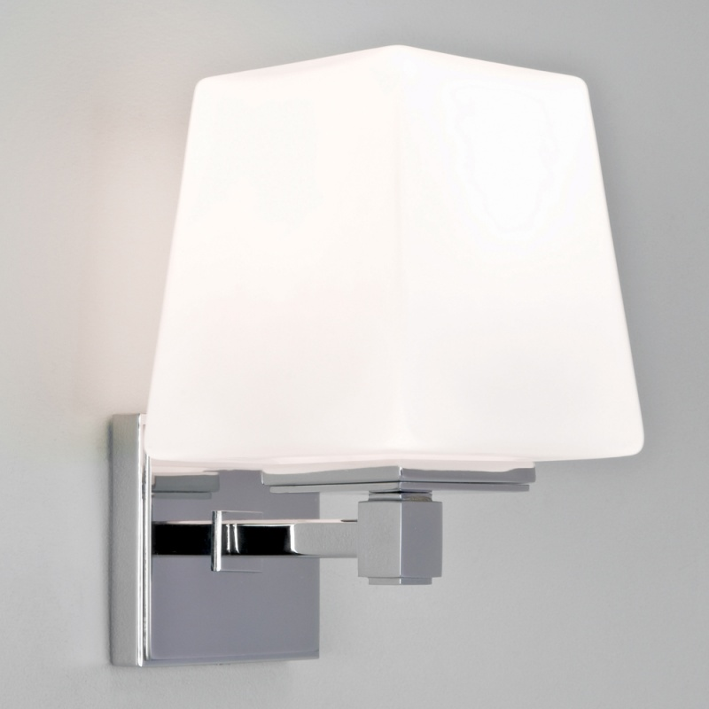 Decorative Bathroom Wall Light