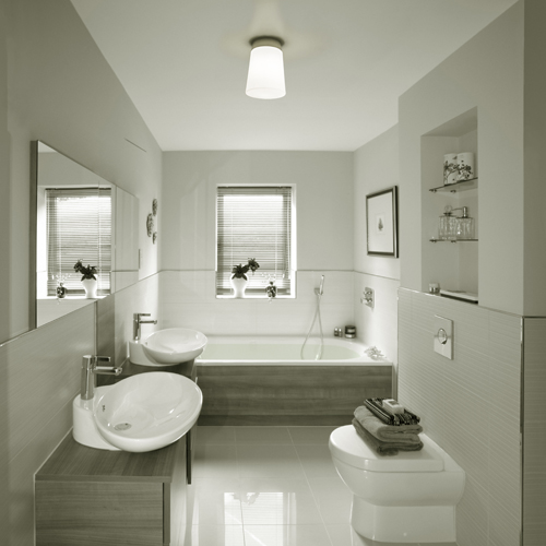 27 excellent bathroom lighting zone 3 for Bathroom zone 3