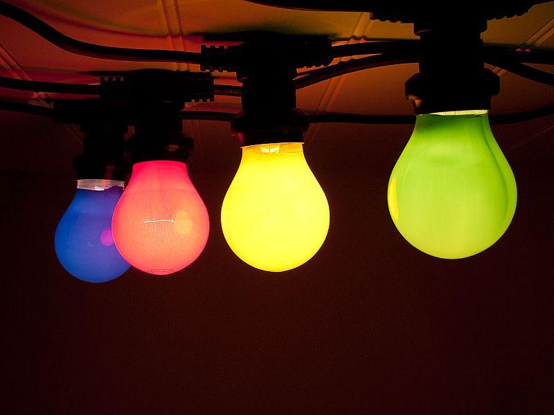 Festoon Party Lights 20 Lights