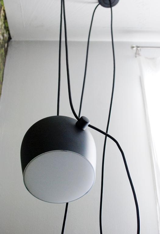 Flos Aim - LED Pendant Dia 243mm