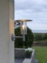 Galvanised Exterior Wall Light E27 Lamp- Saving you �28.40