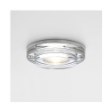 Round Chunky Glass IP65 Rated