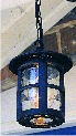 Hereford Porch Chain Lantern- Saving you �6.00