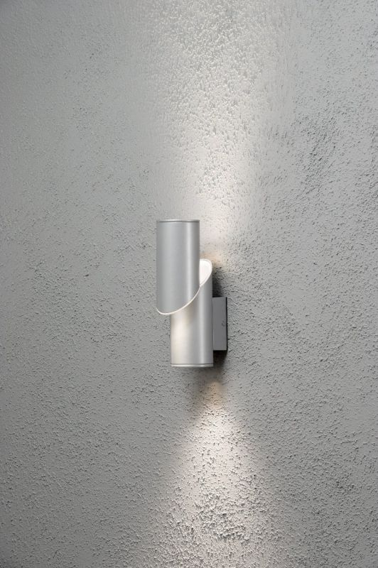High Powered Led Exterior Wall Light