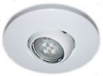 LED Eyeball Downlight Converter - Two Finishes