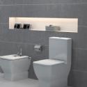 Bathroom IP65 White LED Tape