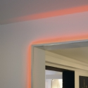 LED Wallwashing Profile