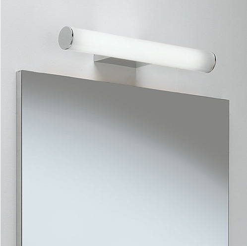 led bathroom wall light