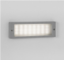 Exterior LED Brick Light - Warm White