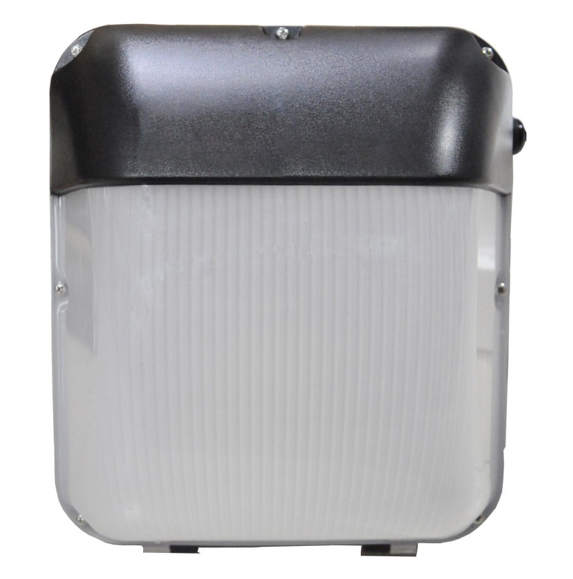 Bell Outdoor Post Lights: Photocell Option Available