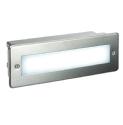 Exterior LED Brick Light - Cool White