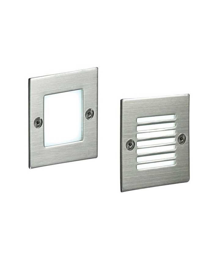 Square Low Level Recessed LED Light- Saving you �11.54