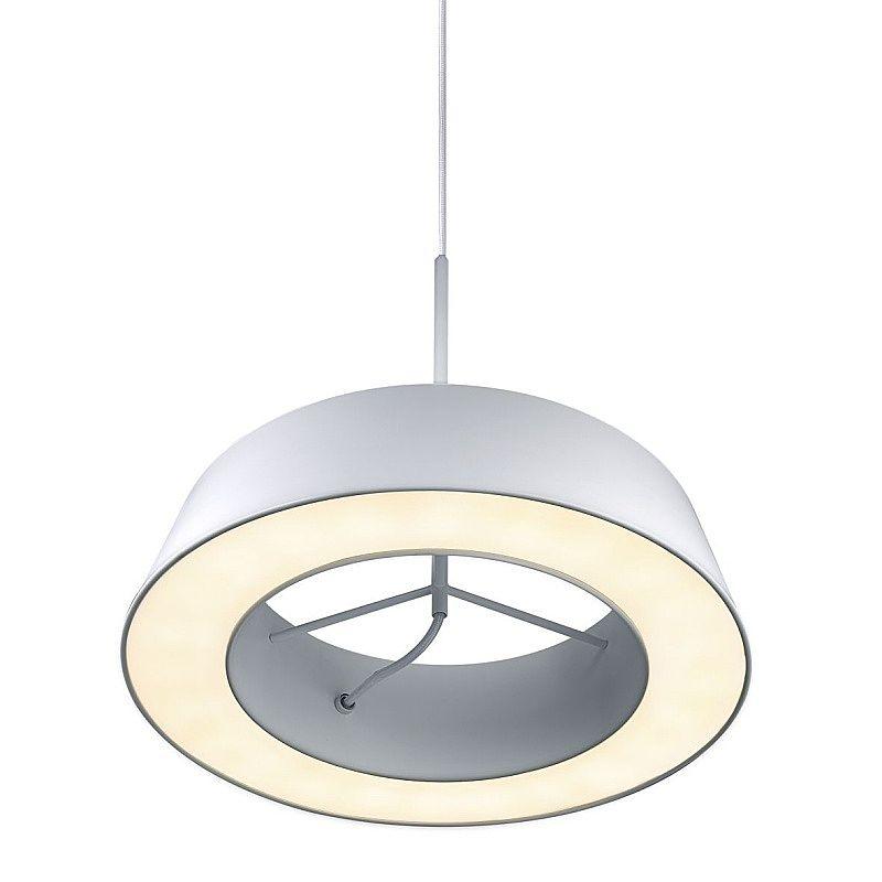 round led ceiling pendant