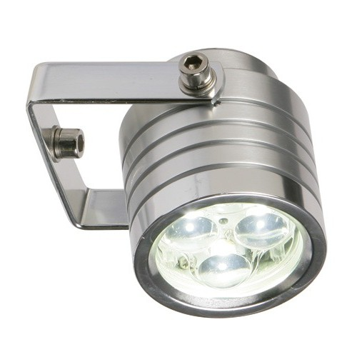 Led garden spotlights uk