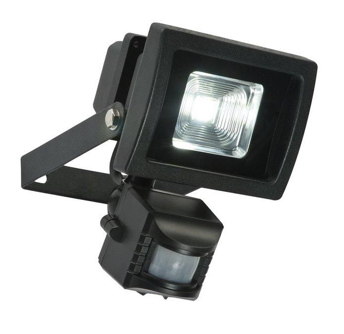 10w LED Exterior Flood Light With PIR