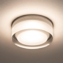 Round Glass LED Downlight