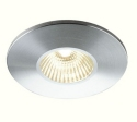Low Profile IP65 Showerproof Downlight