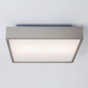 Square Bathroom Light - Wall or Ceiling Mounted- Saving you �24.10