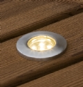 Mini LED Recessed Ground Spot - 6 Pack- Saving you �22.40