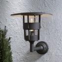 Modern Industrial Styled Lantern