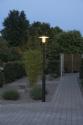 Stylish Modern Lamp-Post- Saving you �64.00