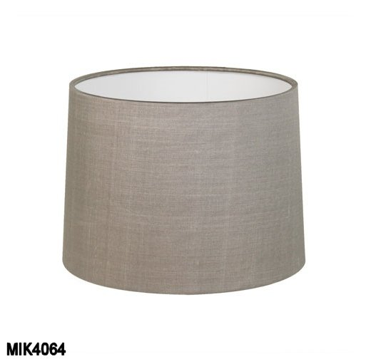 Small Bedside Wall Light with LED - Matt Nickel