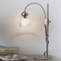 La Parisienne Table Lamp