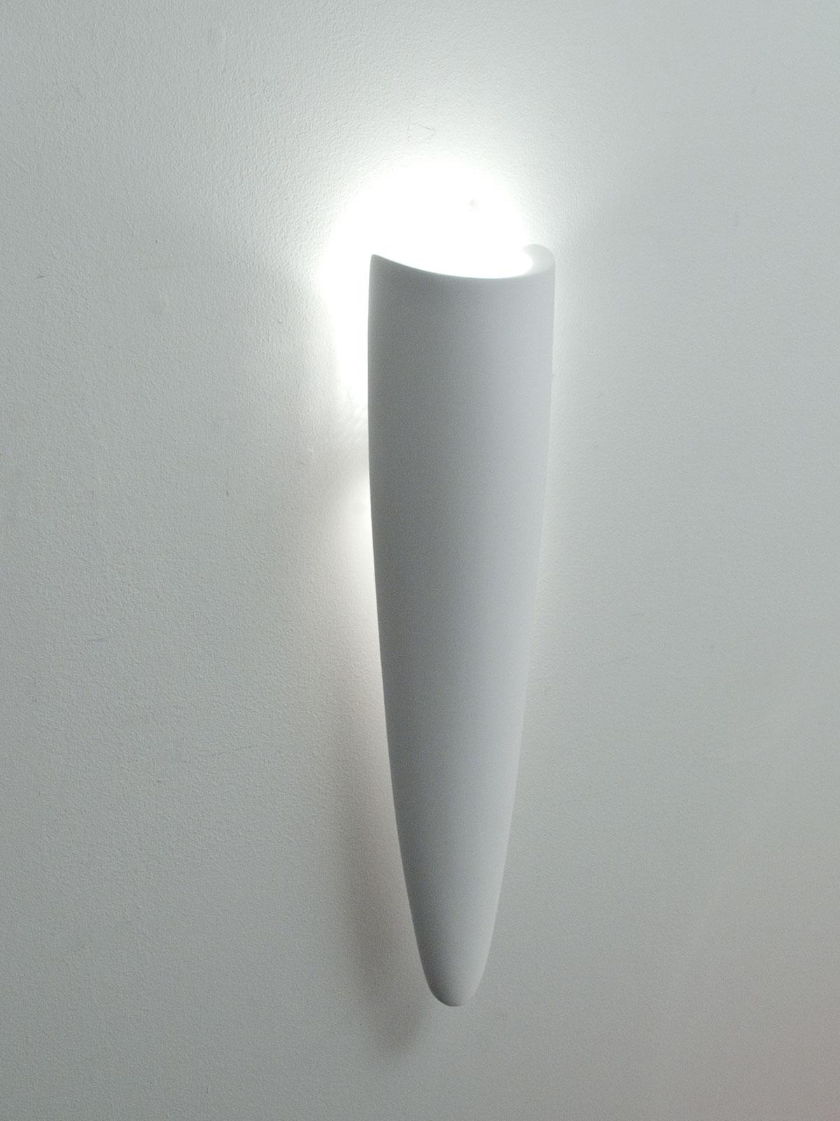 Wall Sconces Plaster : Plaster Wall Scones Joy Studio Design Gallery - Best Design