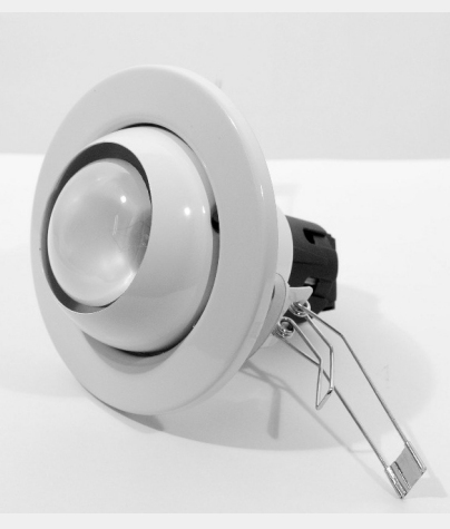 Eyeball Downlight for R50 Reflector Lamp