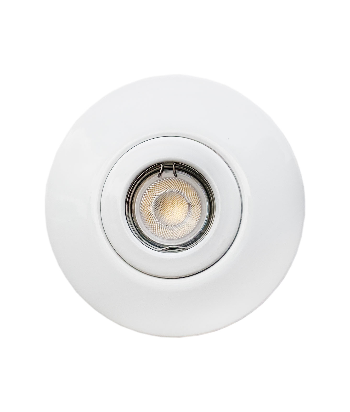 LED Downlight Converter - Four Finishes