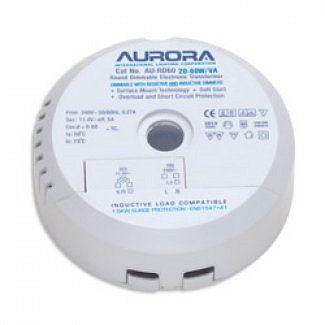 Aurora Round Transformer 210va